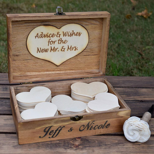 Βιβλία-κουτιά ευχών Γάμου (12)