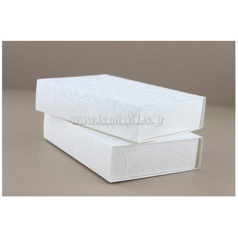 KT15 Συρταρωτό κουτί